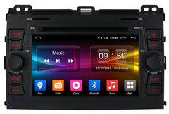 Штатная магнитола на Android 6.0 для Toyota Land Cruiser Prado 02-09 Ownice C500 S7603G