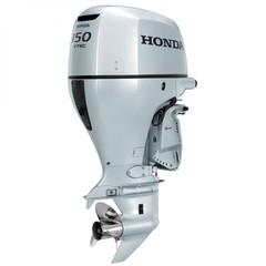 Лодочный мотор Honda BF150AK2 LU