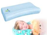 Подушка ортопедическая TRELAX Optima Baby под голову стандартная для детей старше 3-х лет