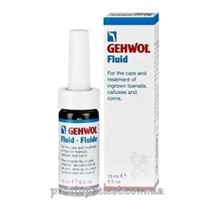 Gehwol Fluid - Жидкость