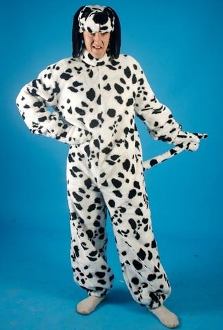 Карнавальный костюм Далматинец 1
