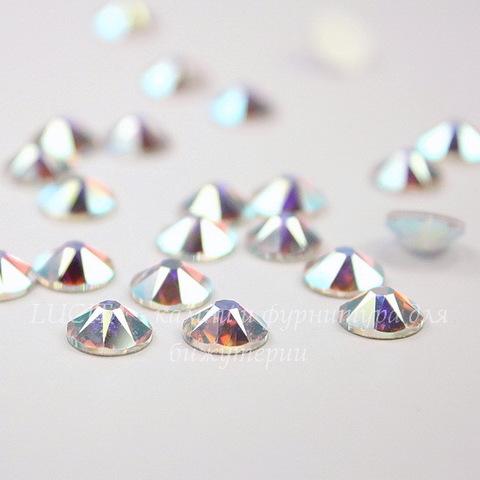 2088 Стразы Сваровски холодной фиксации Crystal AB ss30 (6,32-6,5 мм) (1)