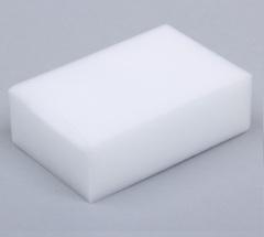 губка меламиновая для удаления пятен 9х6х3 см