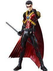 ДС комикс Нью 52 фигурка Красный Робин (копия) — New 52 1/10 Red Robin Statue (copy)