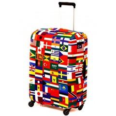 чехол для чемодана «интернациональ»