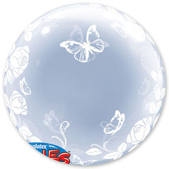 Q BUBBLE DECO 24