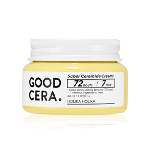 Крем HOLIKA HOLIKA Good Cera Super Ceramide Cream 60ml