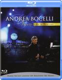Andrea Bocelli / Vivere - Live In Tuscany (Blu-ray)