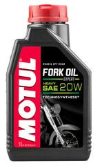Вилочное масло MOTUL Fork Oil Expert Heavy 20W