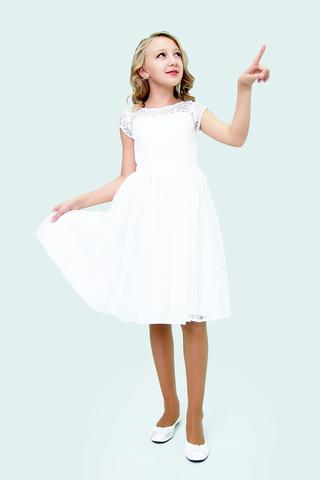 Платье детское (артикул 2Н115-3)