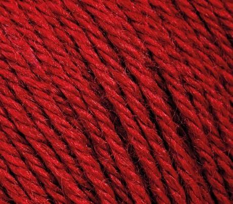 Пряжа Gazzal Baby Wool XL вишня 816