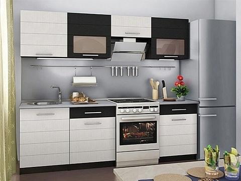 Милена (феррара) Набор мебели для кухни