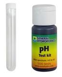 Жидкий pH тест