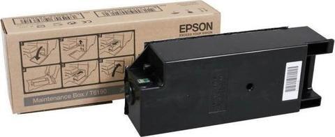 Ёмкость для отработанных чернил Epson B300/B500DN/Pro 4900 C13T619000