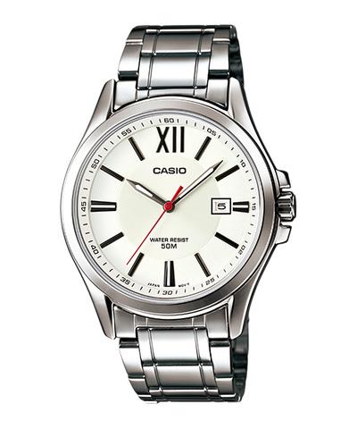 Купить Наручные часы CASIO MTP-E103D-7AVDF по доступной цене