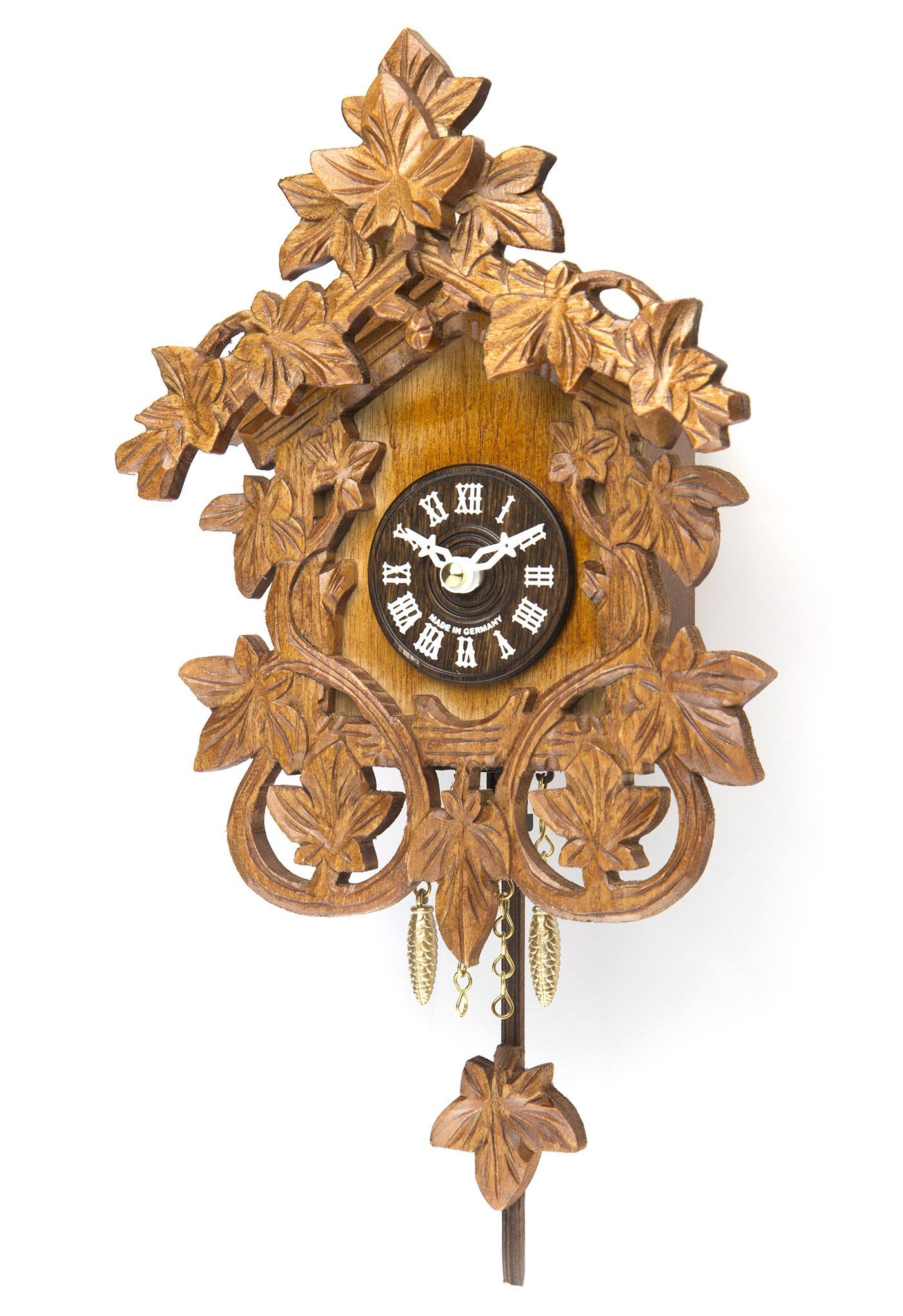 Часы настенные Часы настенные с кукушкой Tomas Stern 5019 chasy-nastennye-s-kukushkoy-tomas-stern-5019-germaniya.jpg