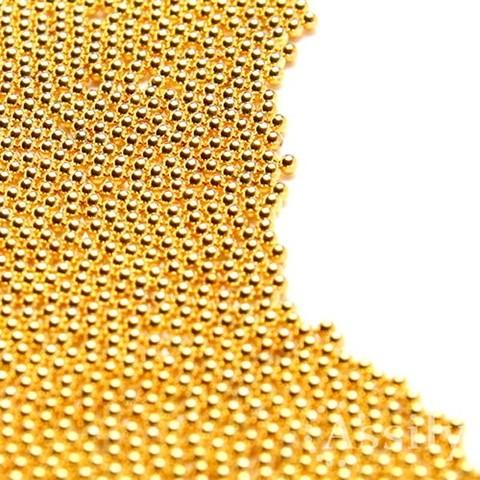 Бульонки золото 6 г