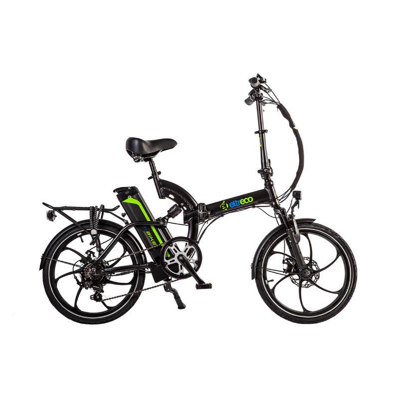 Велогибрид Eltreco TT 350W - Велогибриды, артикул: 780630