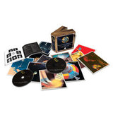 Electric Light Orchestra / The Classic Albums Collection (11CD)
