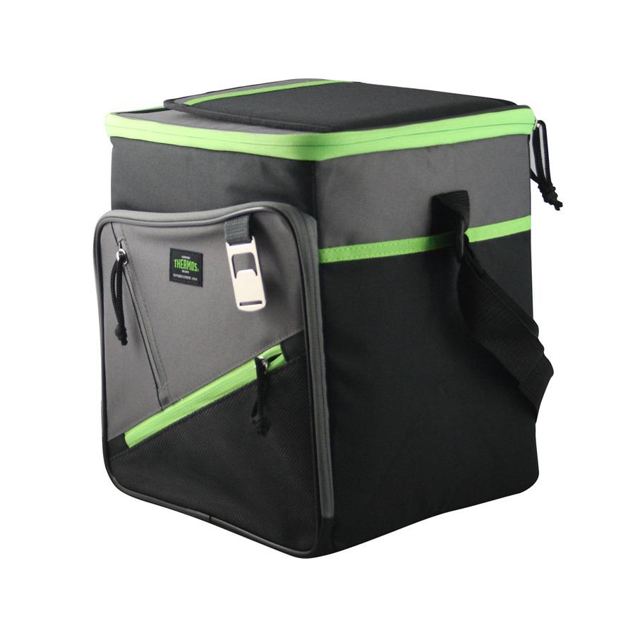 Сумка-холодильник (термосумка) Thermos Berkley 36 Can Cooler Green, 30
