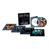 Soundtrack / Harry Potter I-V (Picture Disc)(10LP)