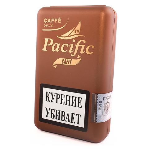 Сигариллы Neos Pacific Caffe 10 шт