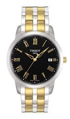 Наручные часы Tissot T033.410.22.053.01 Classic Dream
