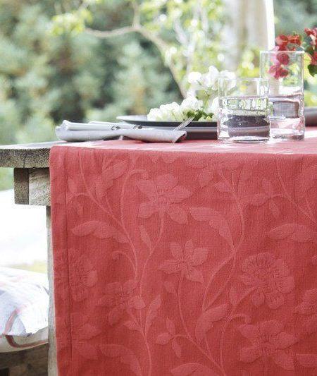 Дорожки на стол Дорожка на стол 50х160 Proflax Fleur малиновая elitnaya-dorozhka-fleur-himbeer-ot-proflax-germaniya.jpg