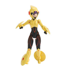 Фигурка Гоу Гоу Томаго (Go Go Tomago) Город Героев - Big Hero 6, Bandai