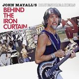 John Mayall & The Bluesbreakers / Behind The Iron Curtain (LP)