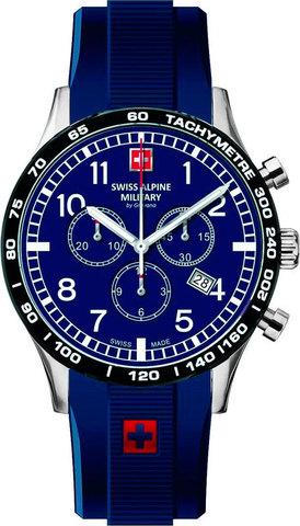 Наручные часы Swiss Alpine Military  1746.9835SAM
