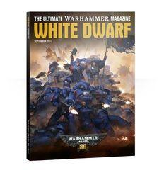 White Dwarf September 2017