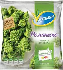 """Капуста Романеско """"Vитамин"""" 400 г"""