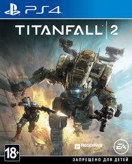 Sony PS4 Titanfall 2 (русская версия)