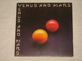 Wings / Venus And Mars (LP)