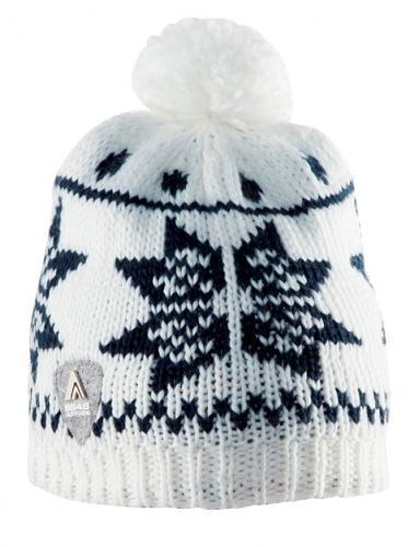 Горнолыжная шапка 8848 Altitude Snowflake (185021) унисекс
