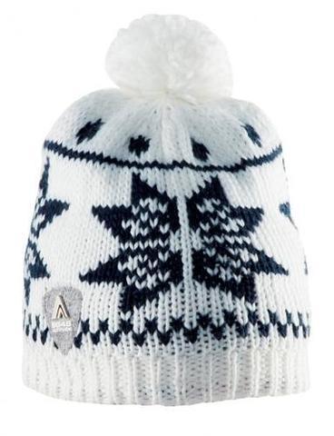 Горнолыжная шапка 8848 Altitude Snowflake