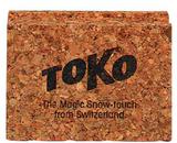 Лыжный полировочный блок TOKO Base Tuning Wax Cork