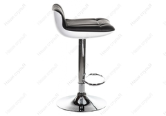 Барный стул Домус (Domus) черный