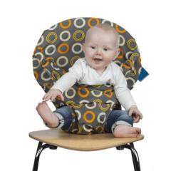 Мобильный детский стульчик Totseat 'Изюминка'
