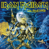 Iron Maiden ‎/ Live After Death (2CD)