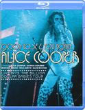 Alice Cooper / Good To See You Again, Alice Cooper - Live 1973: Billion Dollar Babies Tour (Blu-ray)