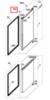 Заглушка петли для холодильника Beko (Беко) - 4695660200