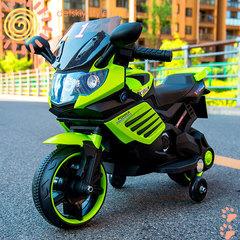 """Детский Мотоцикл Toyland """"Minimoto LQ158"""""""
