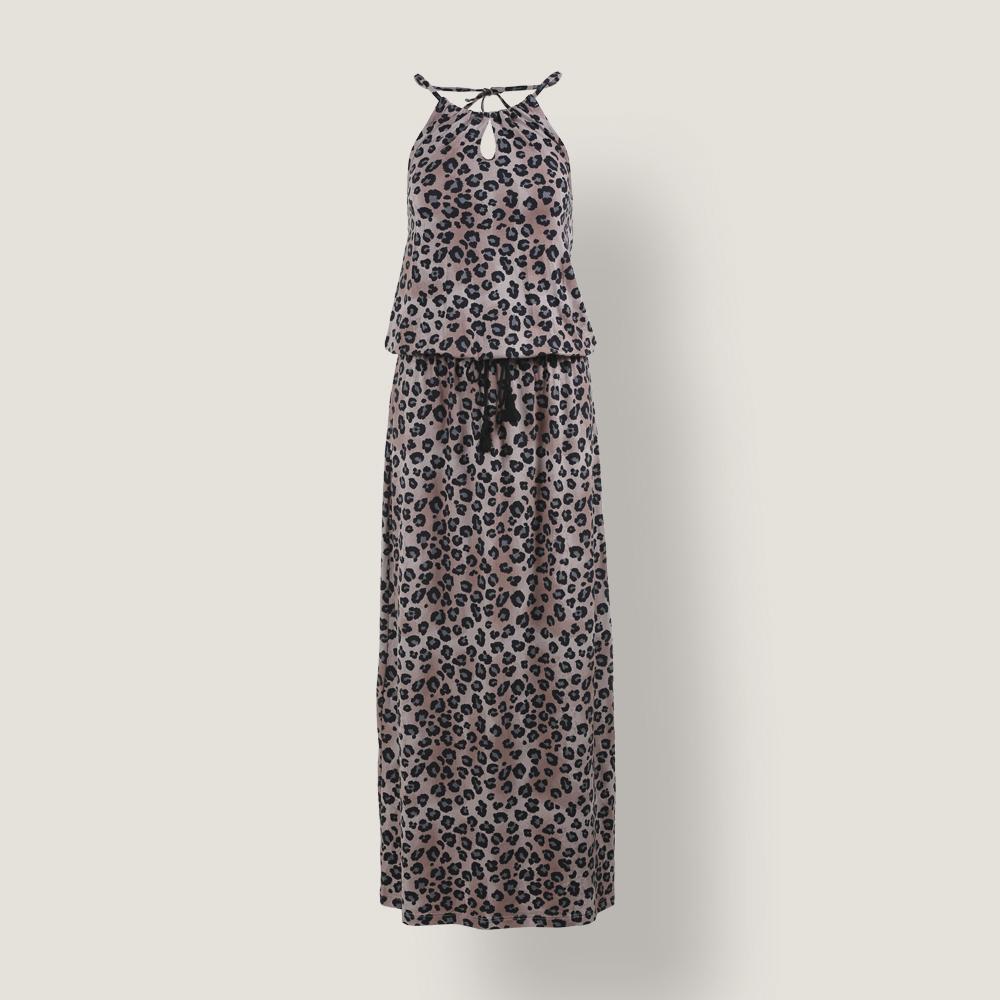 Женское пляжное платье E19K-42E107