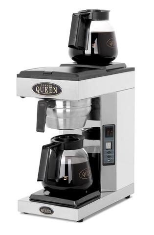 фото 1 Профессиональная кофеварка Crem International Coffee Queen A-2 на profcook.ru