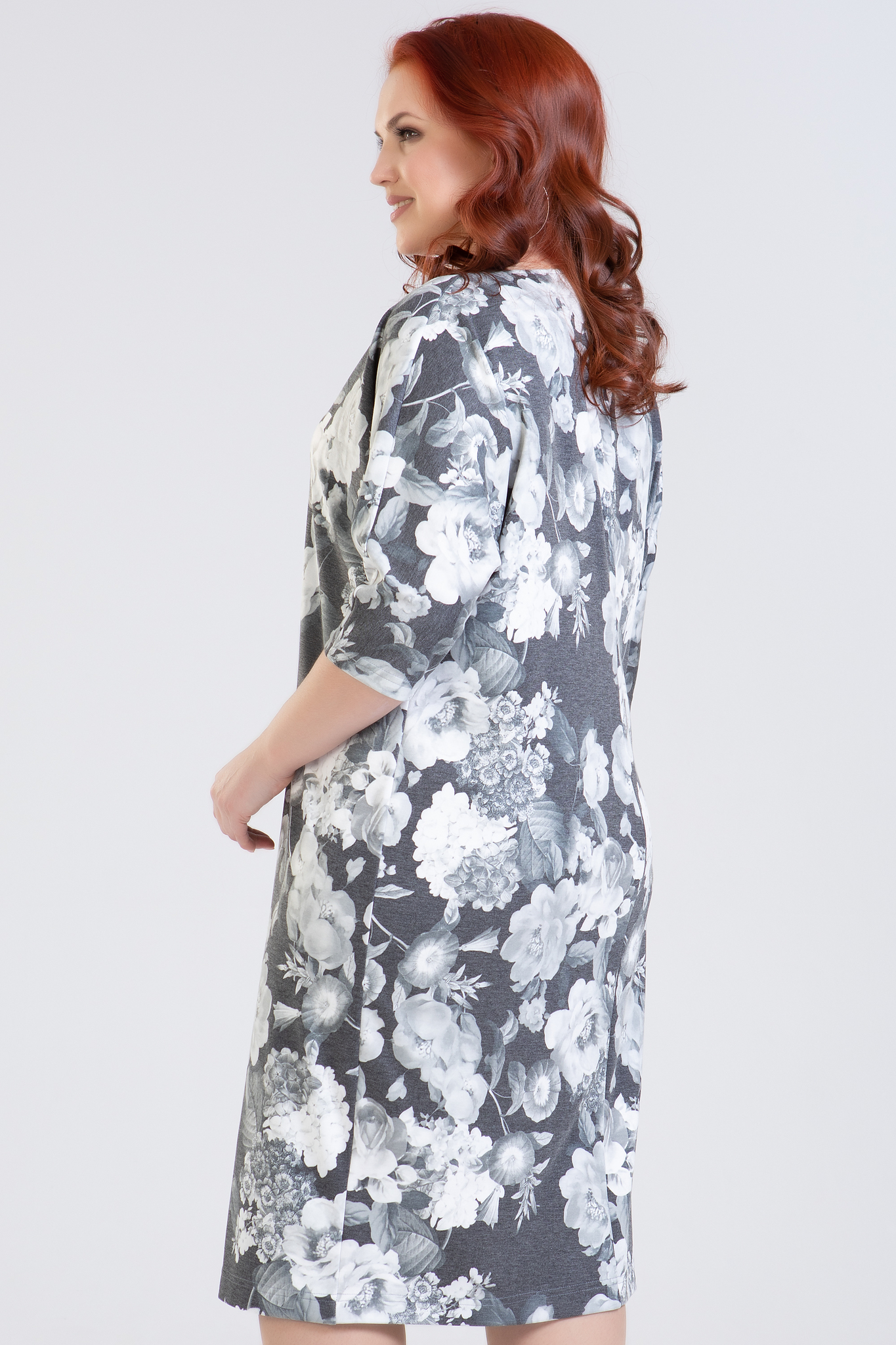 5087  Платье