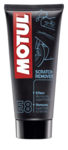 MOTUL E8 Scratch Remover