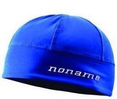 Шапка лыжная Noname Champion blue