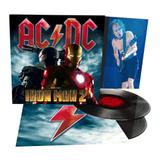 AC/DC / Iron Man 2 (2LP)